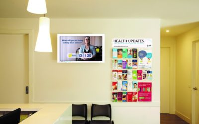 Tonic Health Media Expands with Exciting New Video Content Partnerships