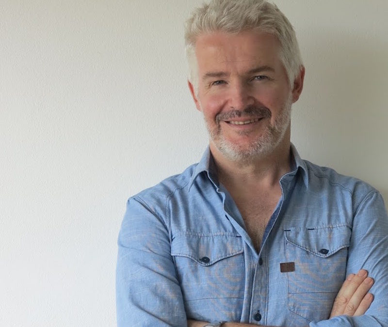 Tonic Health Media with Matthew Johnstone To Raise Awareness Of Stress In Media