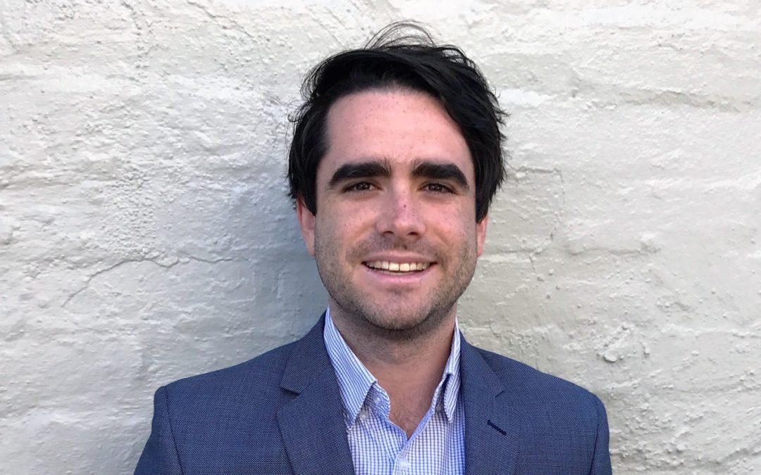 Expanding our Melbourne team – Sam Matheson, Commercial Manager