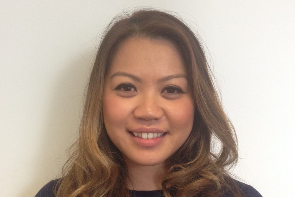 Expanding our Sydney team – Jo Anne Tan, Commercial Manager