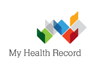 My Health Record, Federal Government