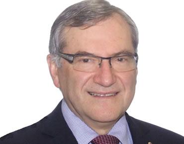 Dr John Aloizos AM
